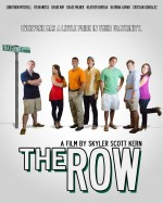 The Row (2012) afişi