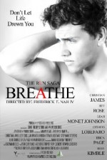 The Run Saga: Breathe (2015) afişi