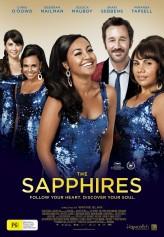 Safirler (2012) afişi