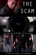 The Scam (2012) afişi