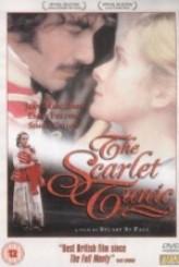 The Scarlet Tunic (1998) afişi