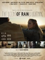 The Scent of Rain & Lightning (2017) afişi