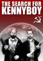 The Search For Kennyboy (2009) afişi