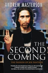 The Second Coming: The Passion of Joe Panther (2013) afişi