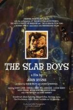 The Slab Boys