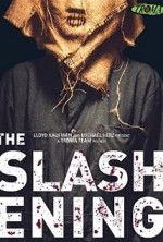 The Slashening (2015) afişi