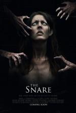 The Snare (2017) afişi