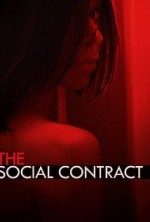 The Social Contract (2014) afişi