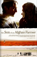 The Son Of An Afghan Farmer (2011) afişi