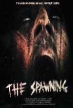 The Spawning (2016) afişi