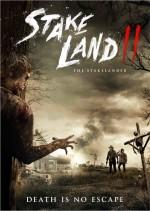 The Stakelander (2016) afişi