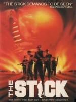 The Stick (1988) afişi