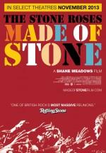 The Stone Roses: Made of Stone (2013) afişi