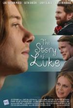 The Story of Luke Full HD izle