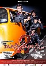 The Tarix Jabrix 2 (2009) afişi