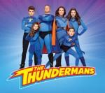 The Thundermans Sezon 1 (2013) afişi