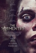 The Tormented (2015) afişi