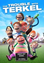 The Trouble with Terkel (2010) afişi