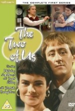 The Two of Us Sezon 1 (1986) afişi