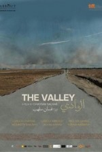 The Valley (2014) afişi
