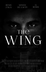 The Wing (2015) afişi