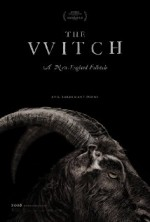 The Witch (2015) afişi