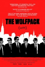 The Wolfpack (2015) afişi