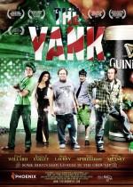 The Yank (2014) afişi