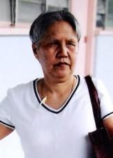 Theresa Poh Lin Chan profil resmi