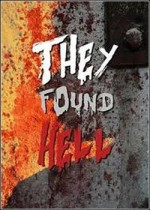 They Found Hell (2015) afişi