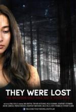 They Were Lost (2017) afişi