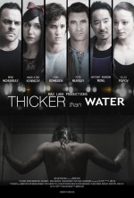 Thicker Than Water (2016) afişi