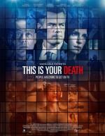 This Is Your Death (2017) afişi