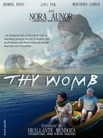Thy Womb (2012) afişi