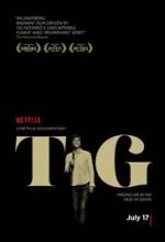 Tig (2015) afişi