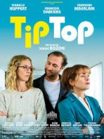 Tip Top (2013) afişi