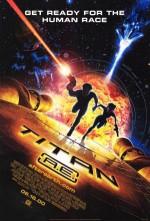 Dünyadan Sonra (2000) afişi