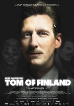 Tom of Finland (2017) afişi