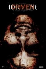 Torment (2014) afişi