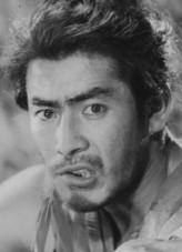 Toshiro Mifune profil resmi