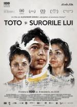Toto And His Sisters (2014) afişi