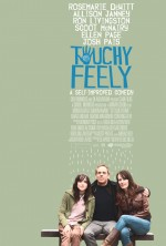 Touchy Feely (2013) afişi