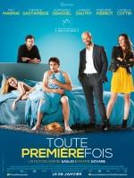 Toute Première Fois (2015) afişi