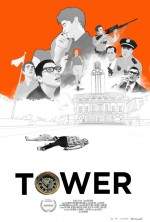 Tower (2016) afişi