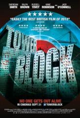 Toplu Konutlar (2012) afişi