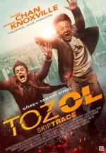 Toz Ol (2016) afişi