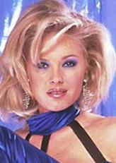 Tracy Ryan profil resmi