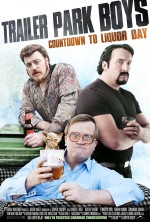 Trailer Park Boys Sezon 7  afişi