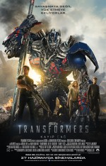 Transformers 4 : Kay�p �a� izle