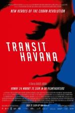 Transit Havana (2016) afişi